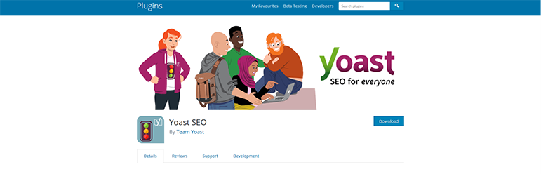 best-plugins-for-blogs-seo-yoast